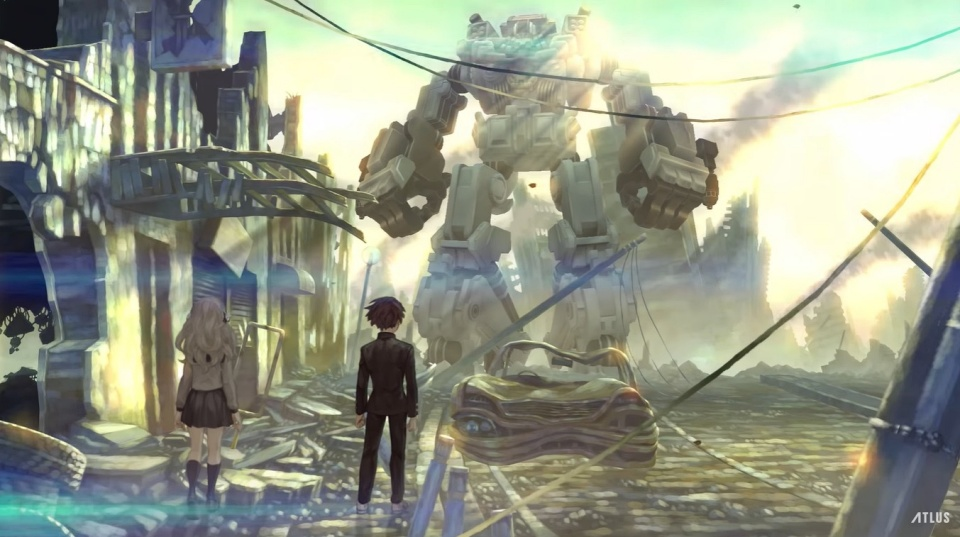 13 Sentinels: Aegis Rim - Game Overview