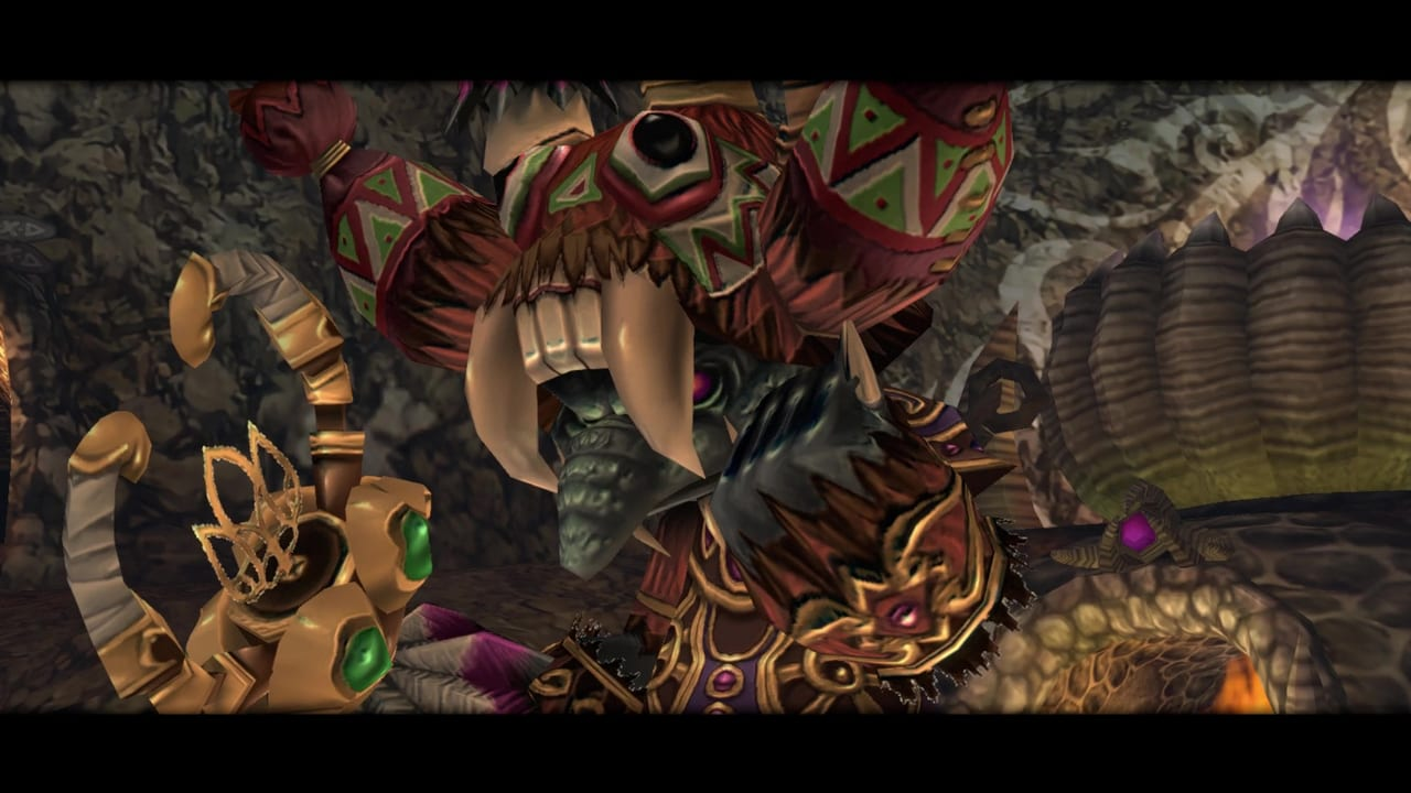 Final Fantasy Crystal Chronicles: Remastered Edition - Goblin King Boss Guide
