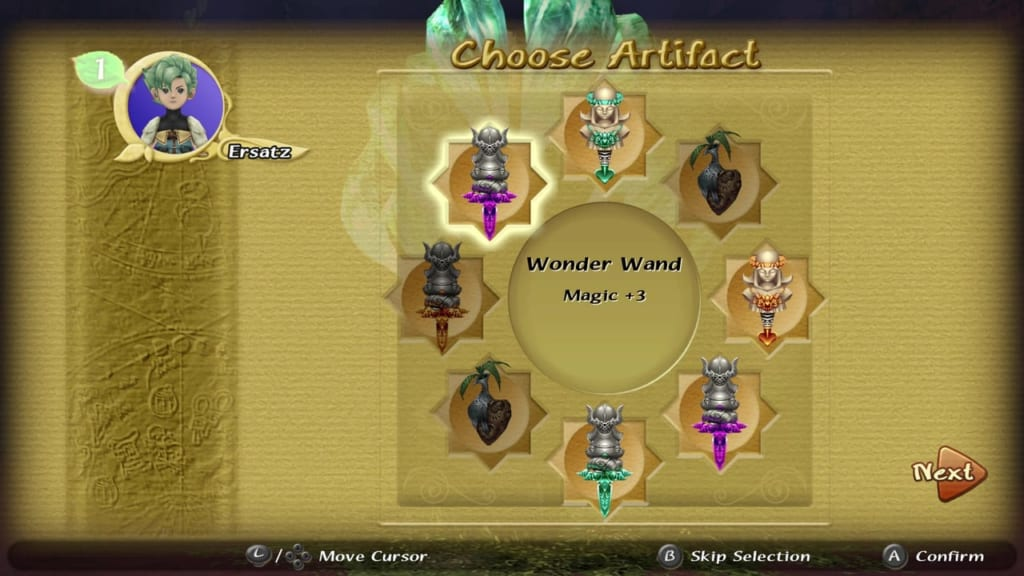 Final Fantasy Crystal Chronicles: Remastered Edition - All Artifact Locations and Special Conditions