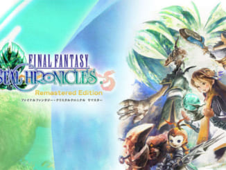 Final Fantasy Crystal Chronicles Remastered - Walkthrough and Strategy Guide
