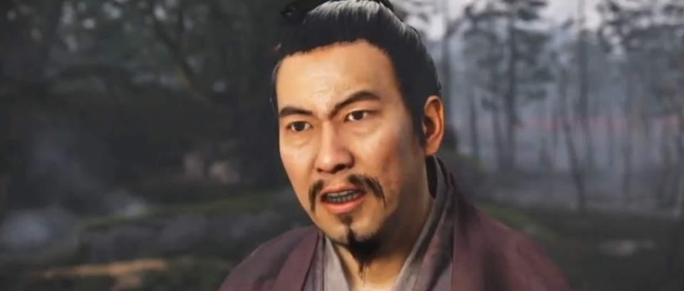 Ghost of Tsushima - A Wealthy Man Has All He Needs Walkthrough