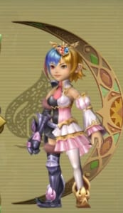 Final Fantasy Crystal Chronicles: Remastered Edition - Mira Mimic Skin