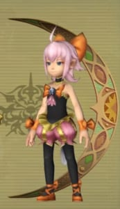 Final Fantasy Crystal Chronicles: Remastered Edition - Sherlotta Mimic Skin