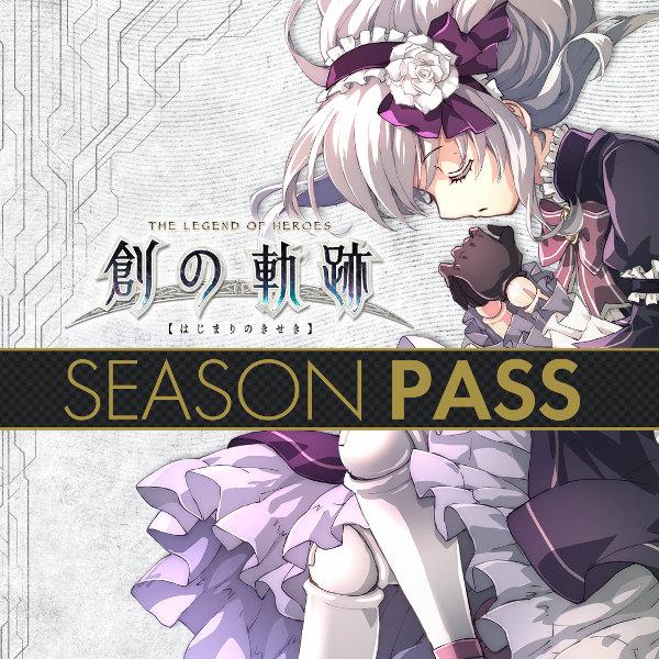 The Legend of Heroes: Hajimari no Kiseki - Season Pass