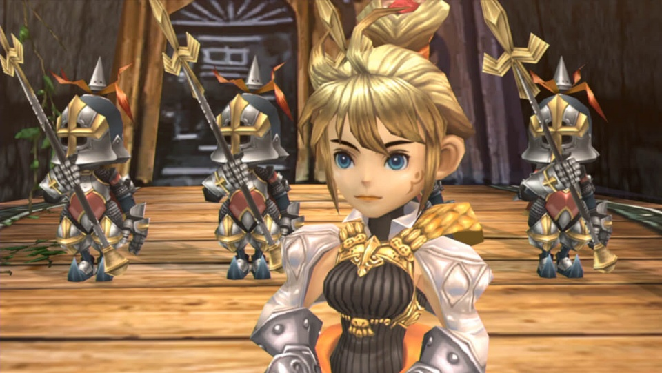 Final Fantasy Crystal Chronicles: Remastered Edition - Money Farming Guide