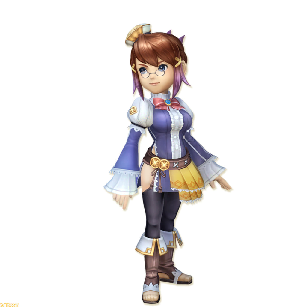 Final Fantasy Crystal Chronicles: Remastered Edition - My Life as a King Chime