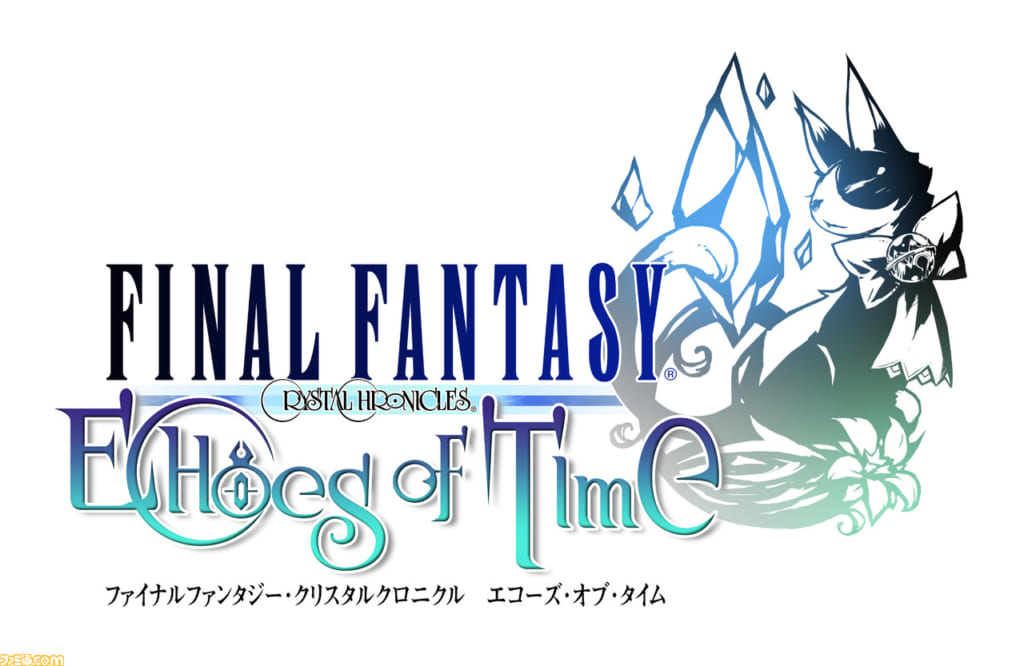 Final Fantasy Crystal Chronicles: Remastered Edition - Echoes of Time