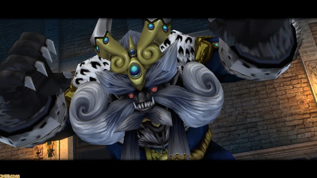 Final Fantasy Crystal Chronicles: Remastered Edition - Jack Moschet