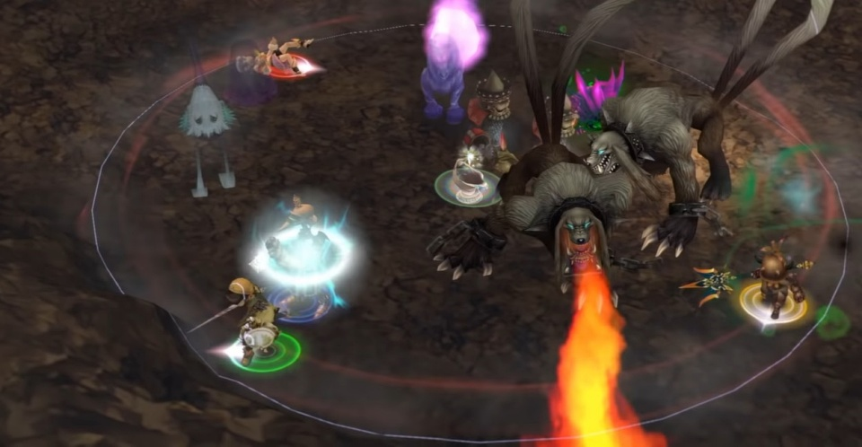 Final Fantasy Crystal Chronicles: Remastered Edition - Post-Game Bonus Dungeons Guide