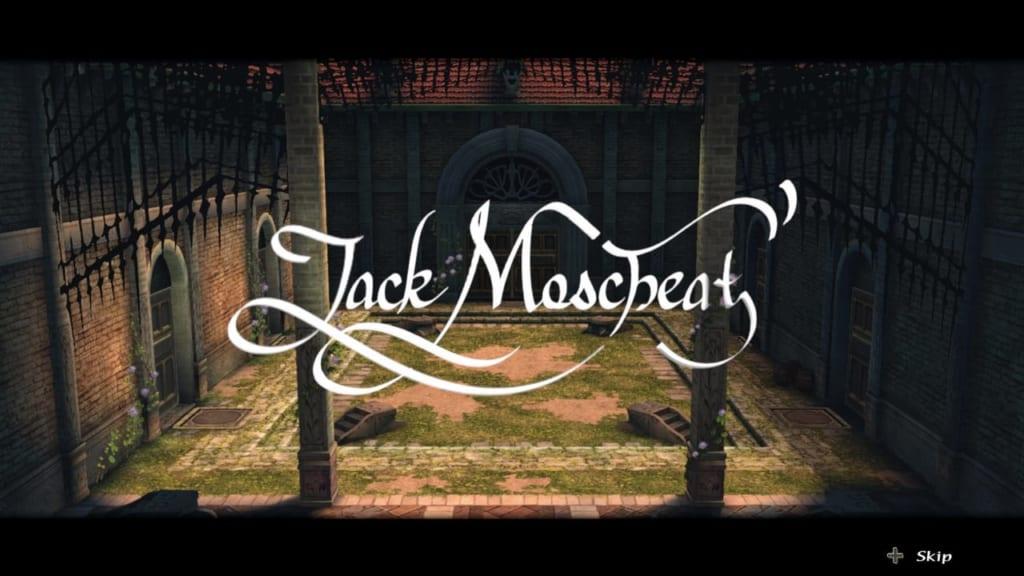 Final Fantasy Crystal Chronicles: Remastered Edition - Moschet Manor Walkthrough