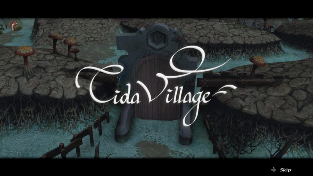 Final Fantasy Crystal Chronicles: Remastered Edition - Tida Village Walkthrough