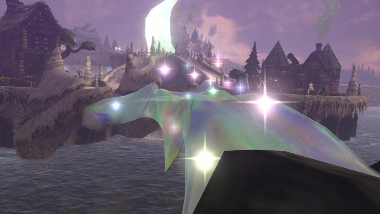 Final Fantasy Crystal Chronicles: Remastered Edition - Shella Walkthrough