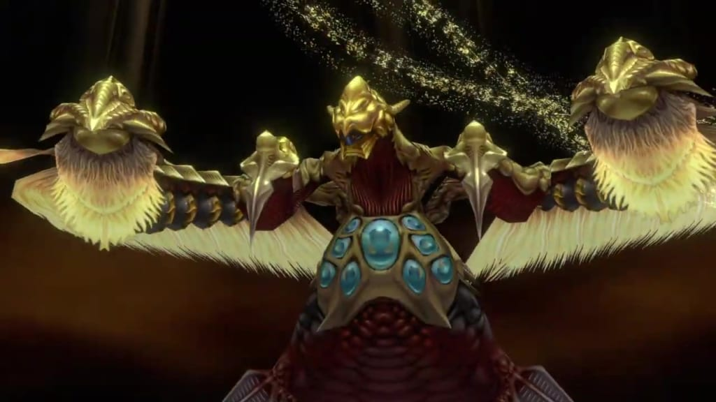 Final Fantasy Crystal Chronicles: Remastered Edition - Raem Boss Guide
