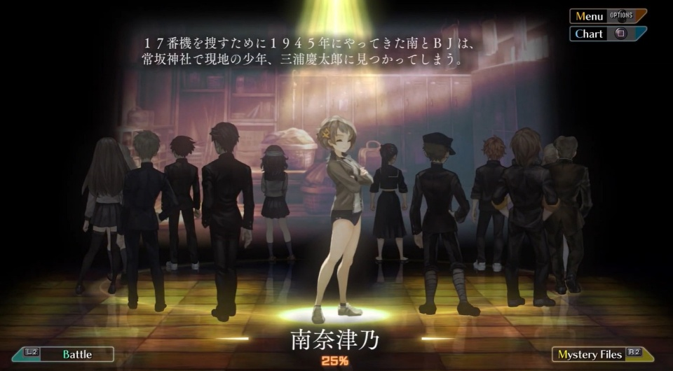 13 Sentinels: Aegis Rim - How to Unlock All Characters