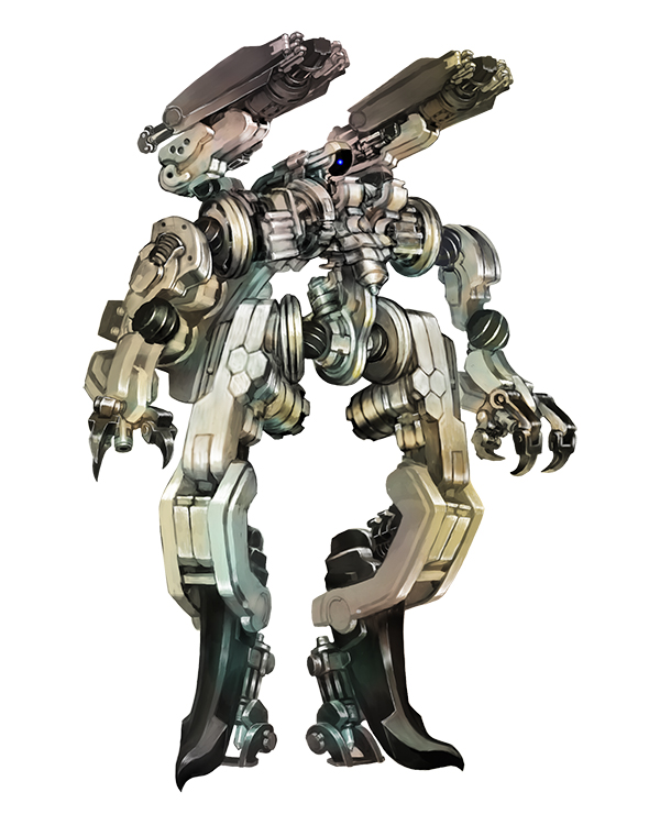 13 Sentinels: Aegis Rim - Flight Support Type Sentinel