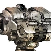 13 Sentinels: Aegis Rim - Melee Combat Type Sentinel