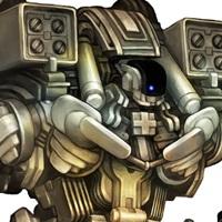 13 Sentinels: Aegis Rim - Universal Type Sentinel