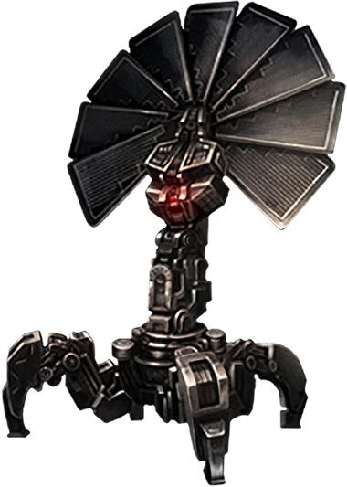 13 Sentinels: Aegis Rim - Apsos Kaiju