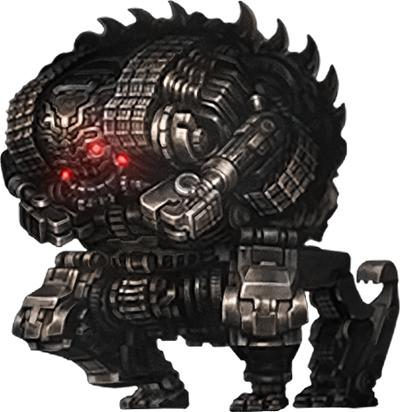 13 Sentinels: Aegis Rim - Gimora Kaiju