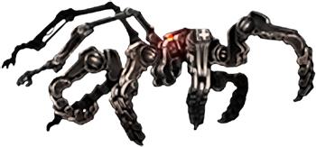 13 Sentinels: Aegis Rim - Worker Kaiju