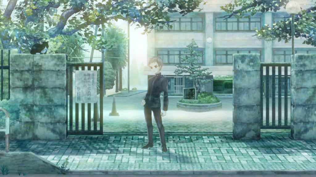 13 Sentinels; Aegis Rim - Ei Sekigahara Recollection Walkthrough