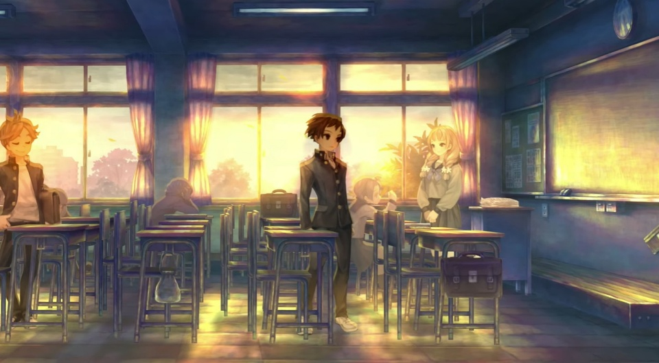 13 Sentinels: Aegis Rim - Juro Kurabe Recollection Walkthrough