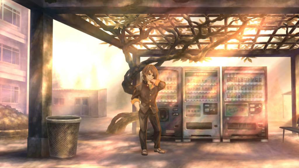 13 Sentinels: Aegis Rim - Takatoshi Hijiyama Recollection Walkthrough