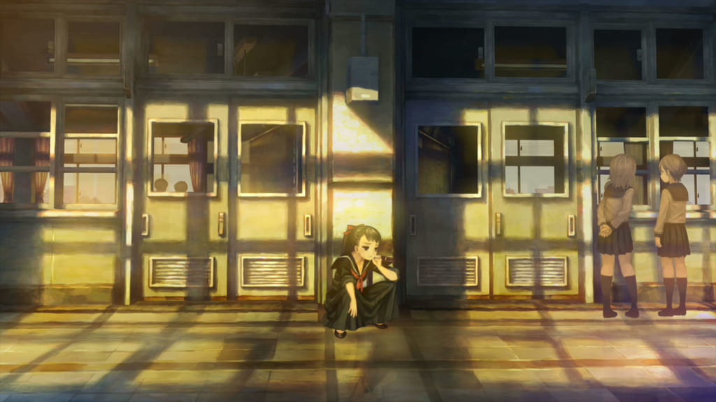 13 Sentinels: Aegis Rim - Yuki Takamiya Recollection Walkthrough