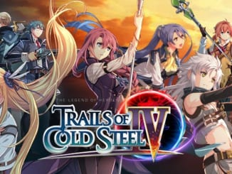 The Legend of Heroes: Trails of Cold Steel 4 - Walkthrough and Strategy Guide