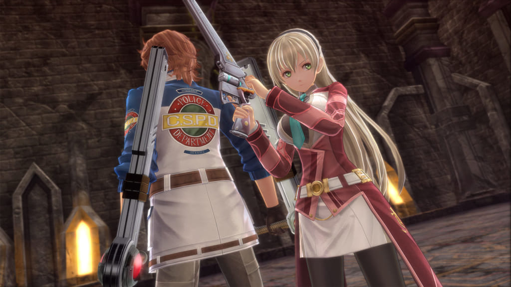 The Legend of Heroes: Trails of Cold Steel 4 - Walkthrough and Guide