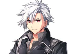 The Legend of Heroes: Trails of Cold Steel 4 - Rean Schwartzer