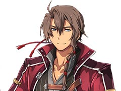 The Legend of Heroes: Trails of Cold Steel 4 - Gaius Worzel