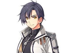 The Legend of Heroes: Trails of Cold Steel 4 - Joshua Bright