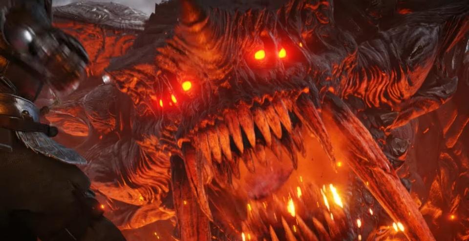 Demon's Souls Remake - Dragon God Boss Guide