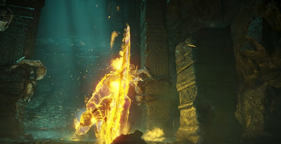 Demon's Souls Remake - Old Hero Boss Guide