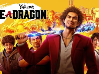 Yakuza: Like a Dragon - Walkthrough and Strategy Guide