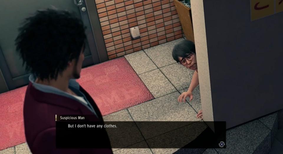 Yakuza: Like a Dragon - Substory 19 Bubble, Bubble Toil and Trouble Walkthrough