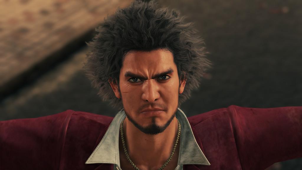 Yakuza: Like a Dragon - Ichiban Kasuga Character Guide