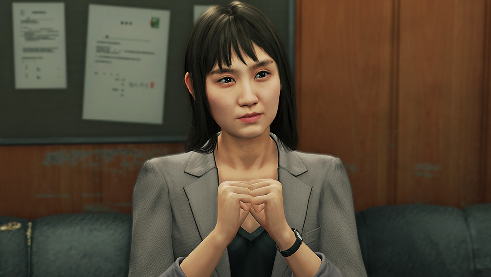 Yakuza: Like a Dragon - Eri Kamataki Best Jobs