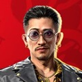 Yakuza: Like a Dragon - Tianyou Zhao