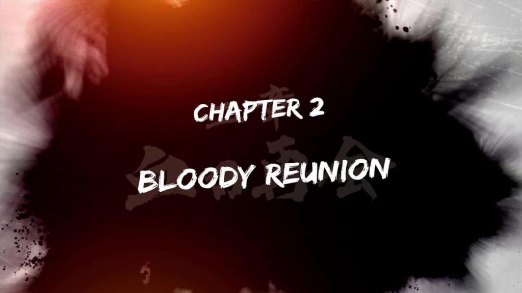 Yakuza: Like a Dragon - Chapter 2: Bloody Reunion Main Story Walkthrough
