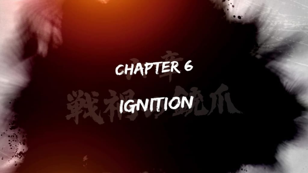Yakuza: Like a Dragon - Chapter 6: Ignition Walkthrough