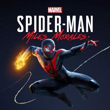 Marvel's Spider-Man: Miles Morales - Standard Edition