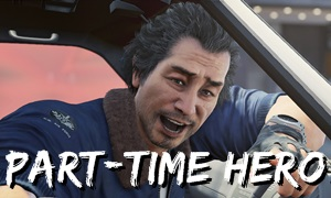 Yakuza: Like a Dragon - Part-Time Hero Quests