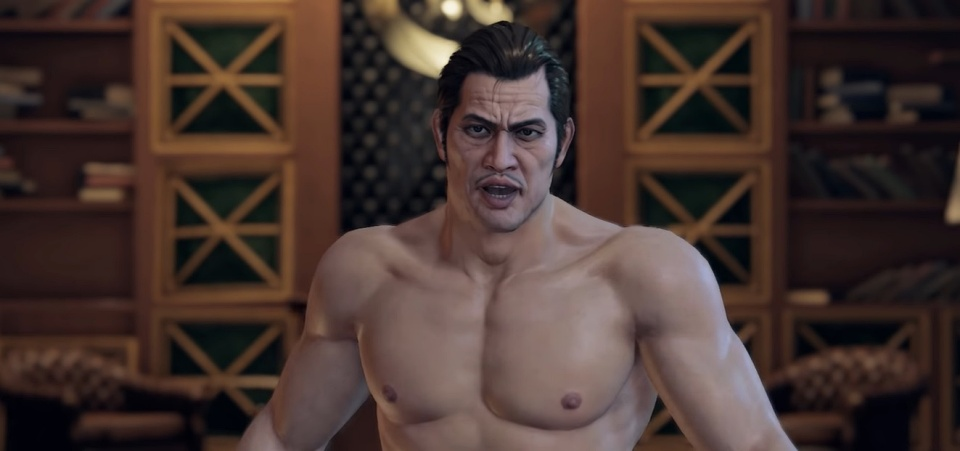 Yakuza: Like a Dragon - Yosuke Tendo Boss Guide