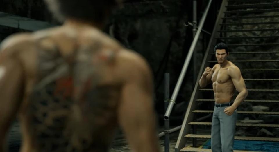 Yakuza: Like a Dragon - Kazuma Kiryu Boss Guide