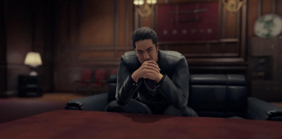 Yakuza: Like a Dragon - Jo Sawashiro Boss Guide