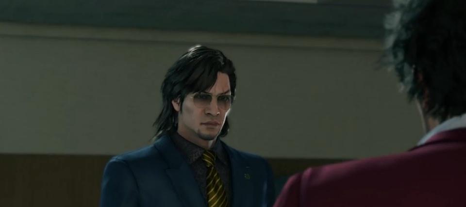 Yakuza: Like a Dragon - Reiji Ishioda Boss Guide