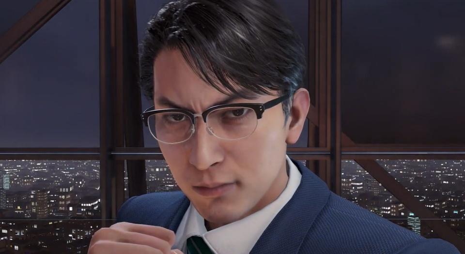 Yakuza: Like a Dragon - Ryo Aoki (Masato Arakawa) Boss Guide