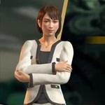 Yakuza: Like a Dragon - Barmaid